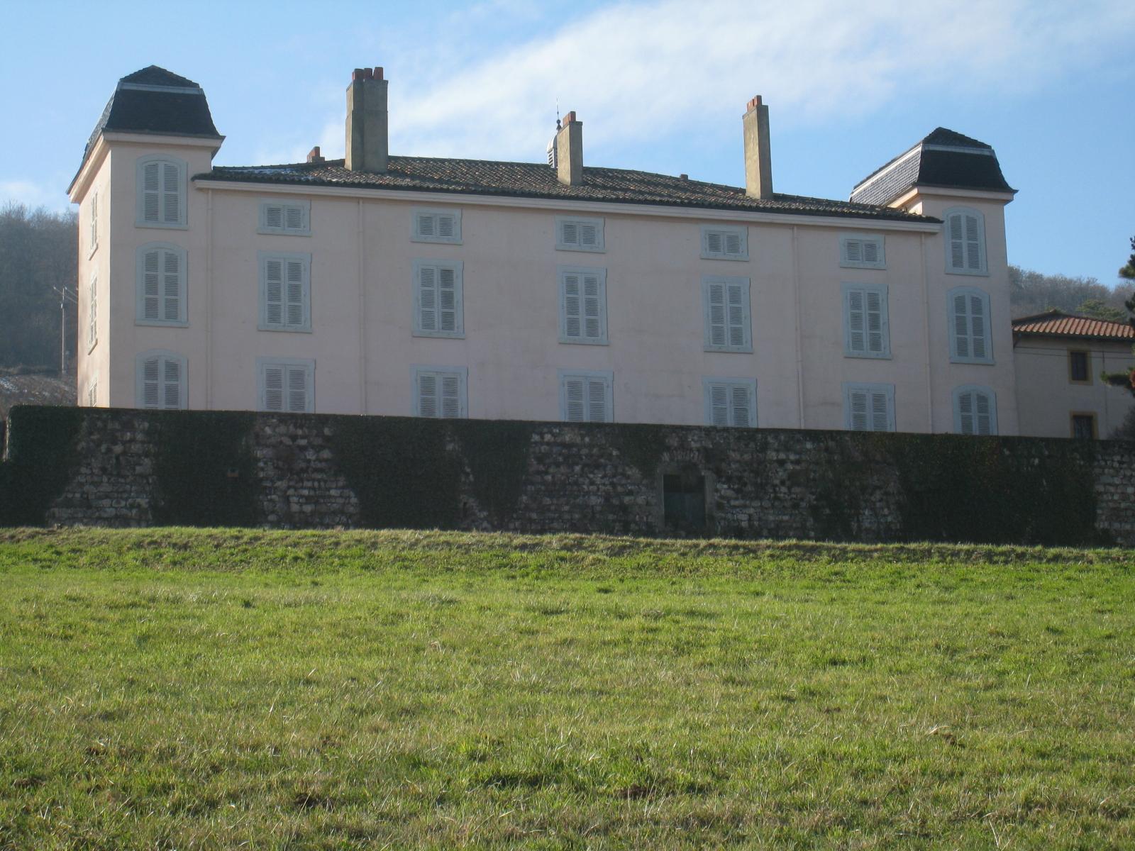chateau-du-souzy